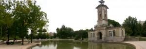 Parc Georges Brassens, Paris